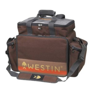 Westin W3 Vertical Master Bag   Grizzly Brown/Black
