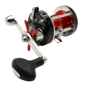Abu Garcia Ambassadeur 7000C Level Wind