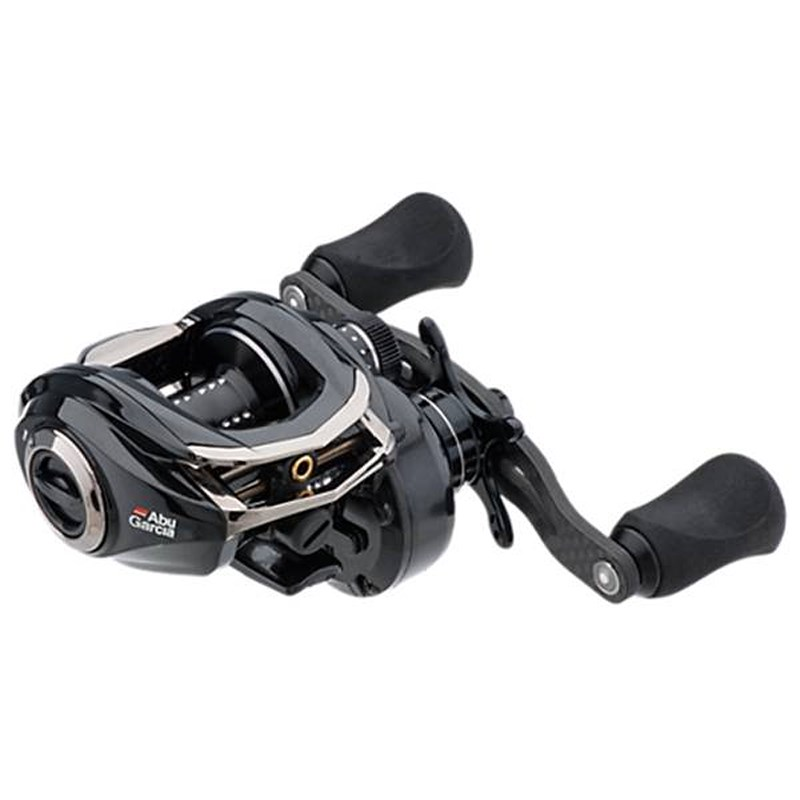 Abu Garcia Revo MGX 2 Left LP | Baitcastingreel | Links