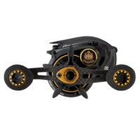 Abu Garcia Revo 4 Premier Left LP | Baitcastingreel | Links