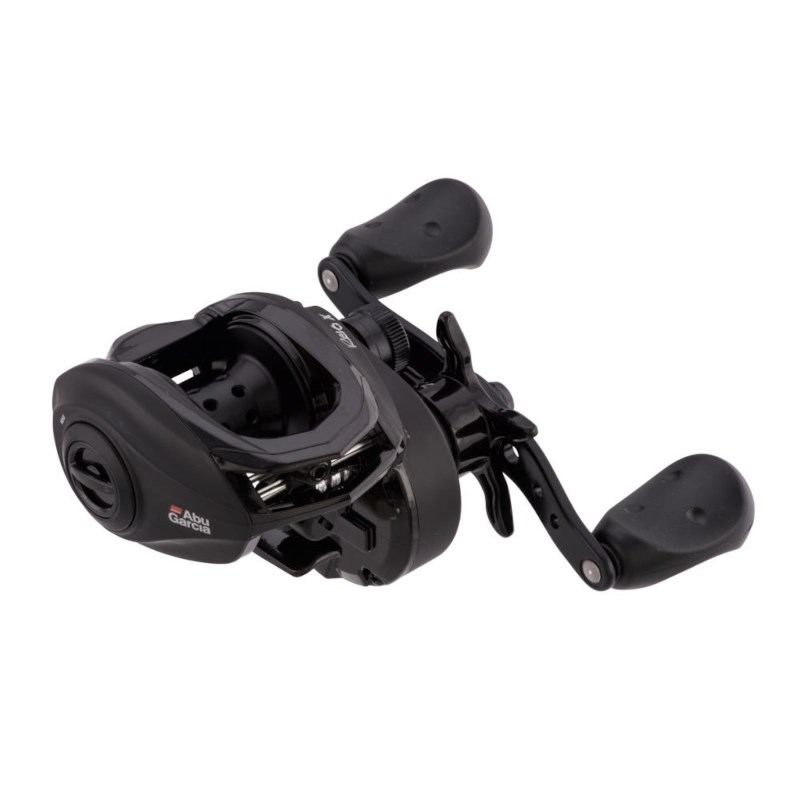 Abu Garcia Revo 4 X HS Left LP | Baitcastingreel | Links
