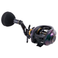 Abu Garcia Salty Stage Concept Free L | LH | Moulinet Casting Droiter