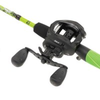 Abu Garcia Revo X Combo MH Cast MG | 7ft | 10-30g | Canne Casting | Ensemble