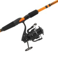 Abu Garcia Svartzonker Combo H Spin | 7ft11 | 30-100g | Canne Spinning