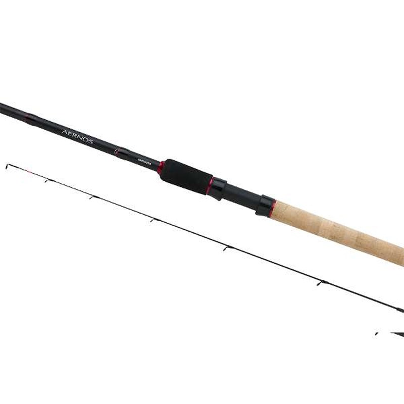 Shimano Aernos Commercial Feeder | 10ft | Canne Commerciale