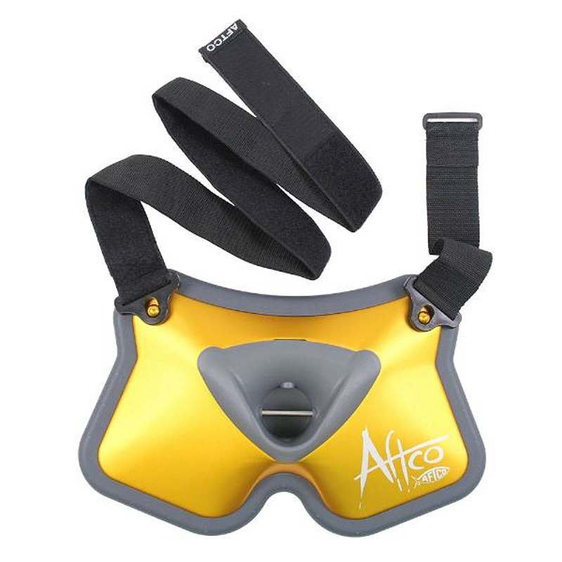 Aftco Hardware Socorro Fighting Belt Supreme | Baudrier Stand-up