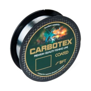 Carbotex Coated 0.22mm | 150m | Monofilament