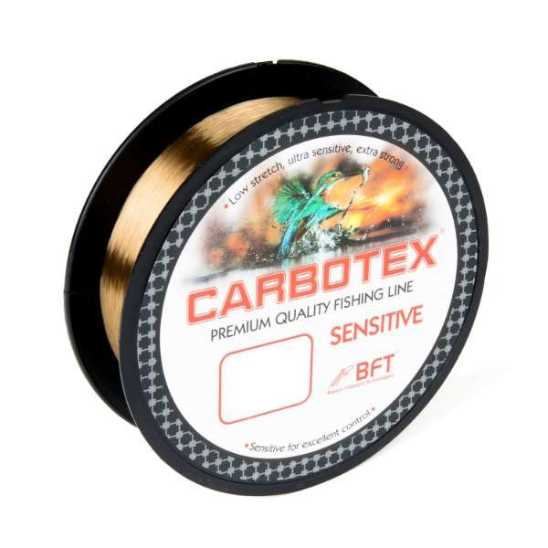 Carbotex Sensitive | Nylon Vislijn | 0.35mm | 300m