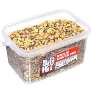 Crafty Catcher Big Hit | Munga Mix | Partikl | 3kg