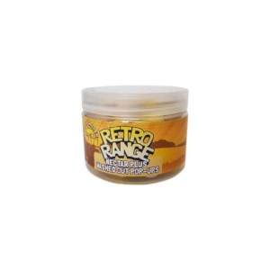 Crafty Catcher Nectar Plus | Wash Out Yellow & White | Pop Up | 15mm | 60g