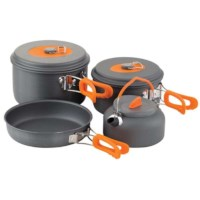 Chub All In One Cook Set | 4 Delig