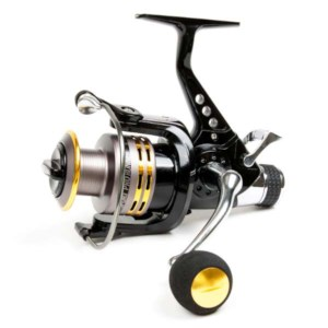 Eurocatch Fishing Sport Pro Runner 4000 BRX | Débrayable