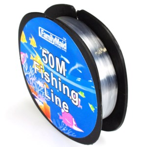 Eurocatch Fishing Nylon | 0.25mm | 50m | Monofilament