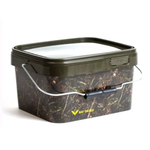 BAT-Tackle Camo Emmer | 5L