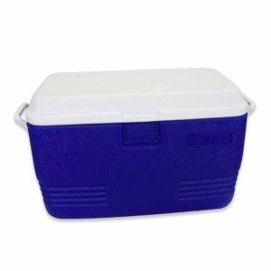 Eurocatch Outdoor Polarcooler Coolbox Family | 52 L