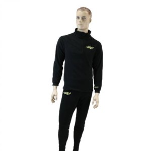 Eurocatch Outdoor Thermaltec 200 | Sous-vêtements Thermo | Taille XXL | Ensemble