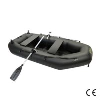 Eurocatch Fishing Hunter Inflatable Boat Sp 235 | Nafukovací člun