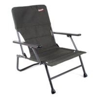Traxis Basic Chair with Armrest | Chaise