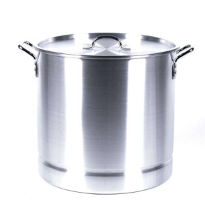 Traxis Aloy Cooking Pan | Particle Kookpan | 40l