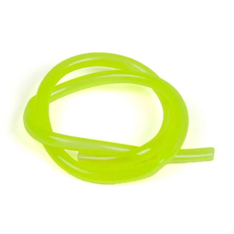 X2 Tube Luminous Yellow 2,5mm