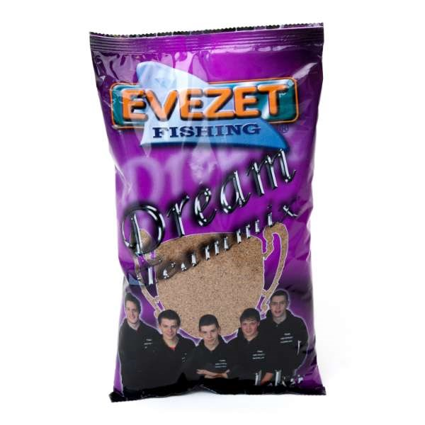 Evezet Dream Teammix | 1kg | Amorce Coup