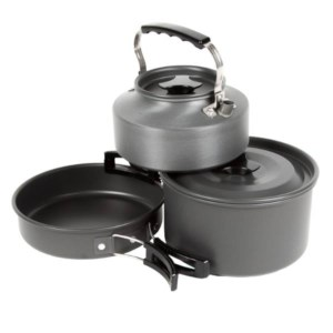 Faith Pots & Pans Cooking Set | 3 delig