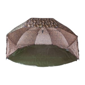 Faith Oval Brolly Complete | 60 Inch | Camo