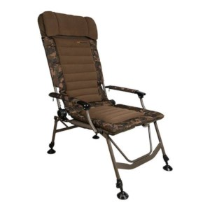 Fox Super Deluxe Recliner Highback Chair | Chaise