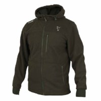 Fox Collection Green | Silver Wind blocker | Taille XL | Manteau