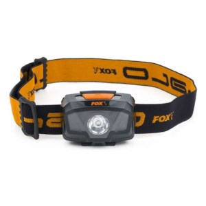 Fox Halo 200 Headtorch | Čelovka