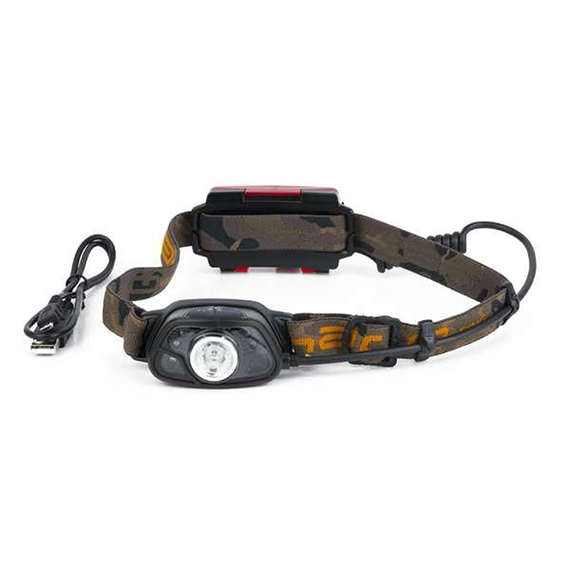 Fox Halo MS300C Headtorch | Hoofdlamp