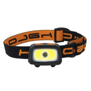 Fox Halo Multi-Colour Headtorch | Hoofdlamp