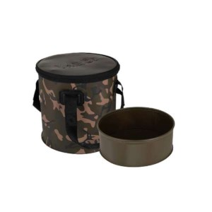 Fox Aquos Camolite | Bucket And Insert | Taška | 12L