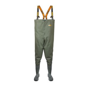 Fox Chest Waders | Taille 42 | Wader