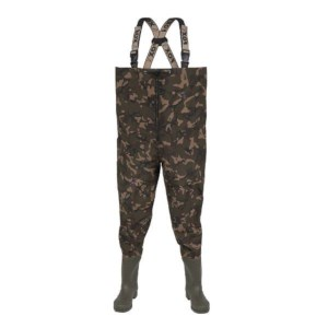 Fox LW Waders | Camo | Taille 42 | Wader