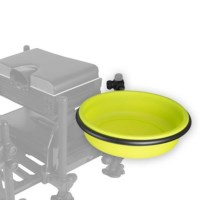 Matrix 3D-R X-Strong Bucket Hoop (inc lime bowl)