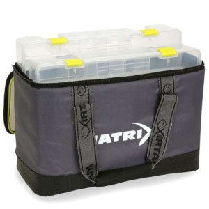 Matrix Ethos Pro Feeder Case| Maat L