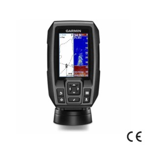Garmin Striker 4 Worldwide | Échosondeur