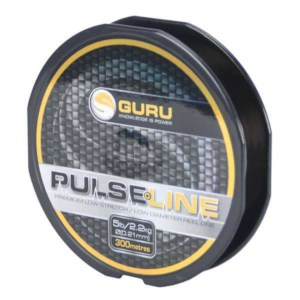 Guru Pulse-Line | Nylon Vislijn | 0.25mm