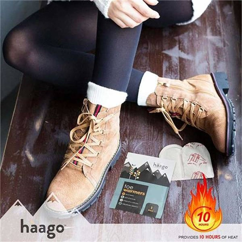 Häago Single Pack Toe Warmer | Teenwarmer