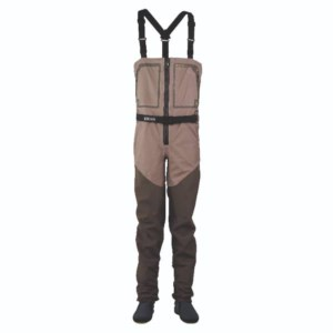 Hodgman Aesis Sonic Zip Stocking CST Foot Wader | Maat M