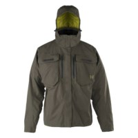 Hodgman Aesis | 3in1 Jacket | Olive | Taille L | Manteau
