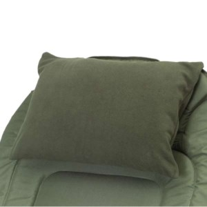 JRC Fleece Pillow | Kussen