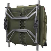 JRC Cocoon 2G Levelbed Compact | Stretcher