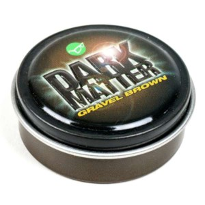 Korda Dark Matter Tungsten Putty | Gravel Brown