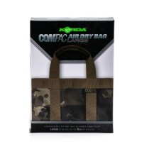 Korda Compac Air Dry Bag | Droogtas | Large