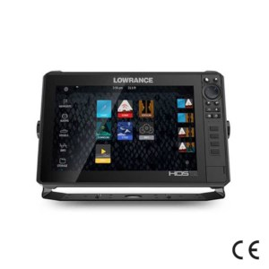 Lowrance HDS-9 Live ROW XD AI 3-IN-1 | Fishfinder
