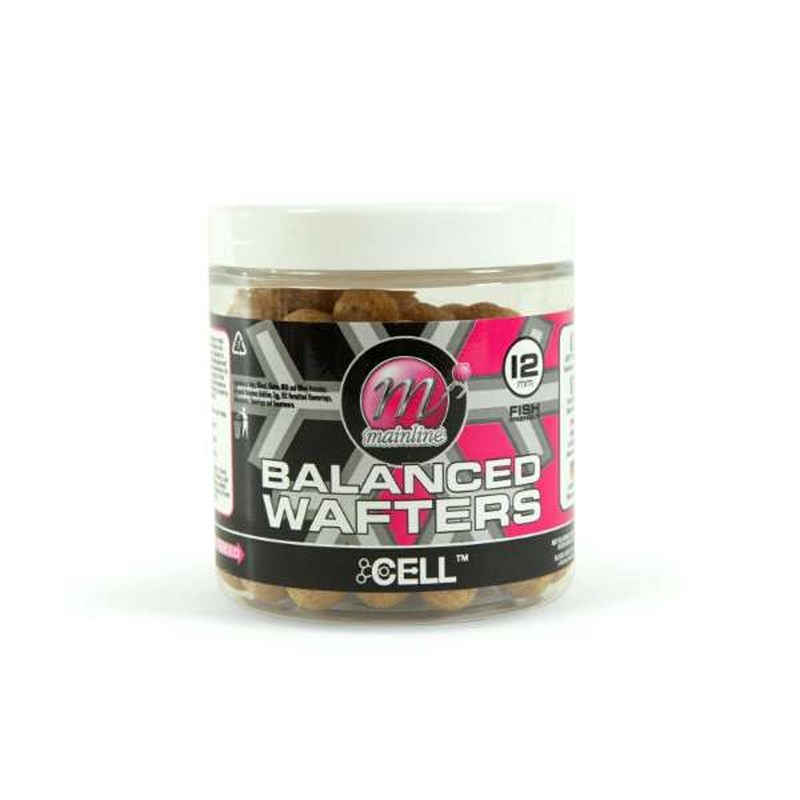 Mainline Balanced Wafters | Cell | 12mm