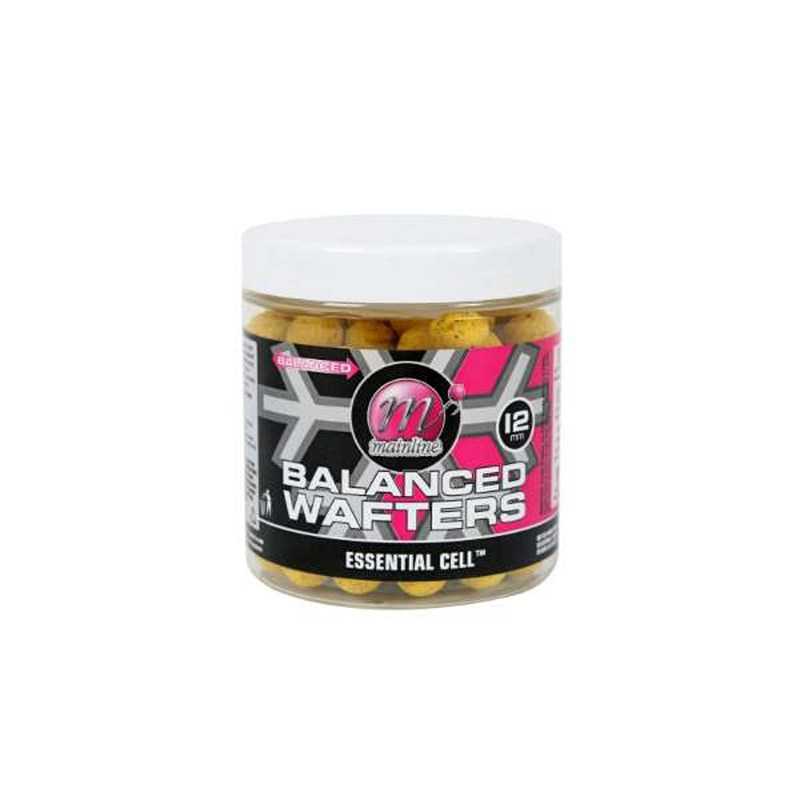 Mainline Balanced Wafters | Essential Cell | 12mm