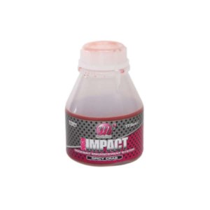 Mainline High Impact Boiliedip | Dip | Spicy Crab | 175ml